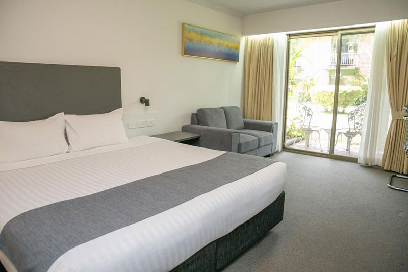 Gosford Resort and Conference Centre;