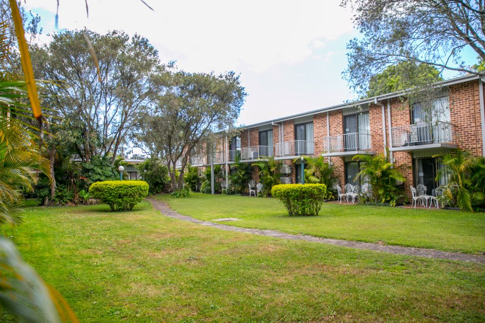 Gosford Resort and Conference Centre